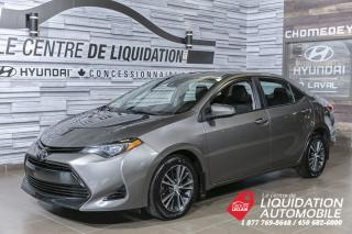 Used 2018 Toyota Corolla Se Toit Mags for sale in Laval, QC