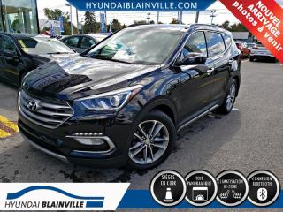 Used 2017 Hyundai Santa Fe Sport 2.0T TURBO SE TOIT PANO, CAMÉRA RECUL+ for sale in Blainville, QC
