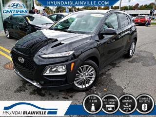 Used 2018 Hyundai KONA 2.0L Luxury AWD for sale in Blainville, QC