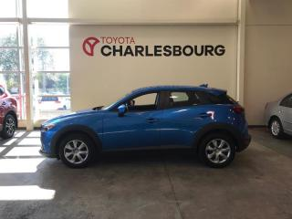 Used 2017 Mazda CX-3 GX AWD for sale in Québec, QC