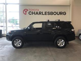 Used 2016 Toyota 4Runner SR5 4X4 for sale in Québec, QC