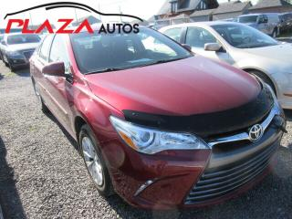 Used 2015 Toyota Camry 2015 Toyota Camry - 4dr Sdn I4 Auto LE for sale in Beauport, QC