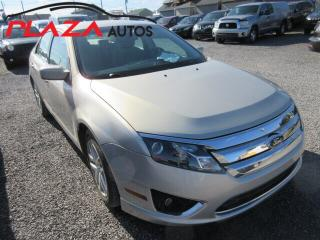 Used 2010 Ford Fusion 2010 Ford Fusion - 4dr Sdn V6 SEL FWD for sale in Beauport, QC