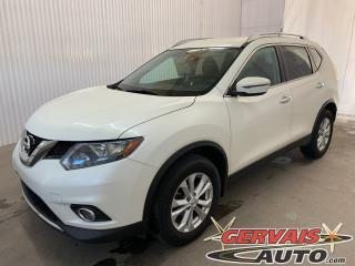 Used 2016 Nissan Rogue SV AWD Camera de recul Sieges Chauffants Bluetooth for sale in Trois-Rivières, QC