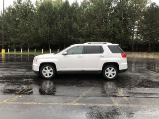 Used 2016 GMC Terrain SLT AWD for sale in Cayuga, ON