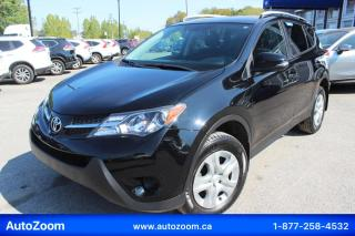 Used 2014 Toyota RAV4 LE **WOW** FINANCEMENT FACILE !! for sale in Laval, QC