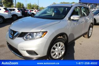 Used 2016 Nissan Rogue S **WOW** FINANCEMENT FACILE !! for sale in Laval, QC