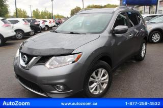 Used 2015 Nissan Rogue SV **AWD** FINANCEMENT FACILE !! for sale in Laval, QC