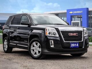 Used 2014 GMC Terrain SLE for sale in Markham, ON