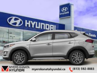 Used 2019 Hyundai Tucson 2.4L Luxury AWD  - $192 B/W for sale in Kanata, ON