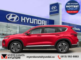 New 2020 Hyundai Santa Fe 2.0T Ultimate AWD  - $264 B/W for sale in Kanata, ON
