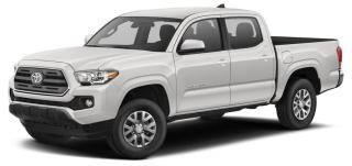 Used 2017 Toyota Tacoma for sale in Coquitlam, BC