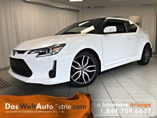 Used 2014 Scion tC Cuir, Toit, Automatique for sale in Sherbrooke, QC