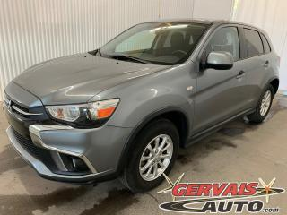 Used 2018 Mitsubishi RVR SE AWD AWC MAGS Caméra Bluetooth for sale in Trois-Rivières, QC