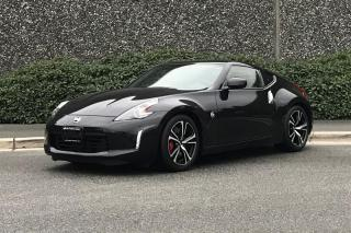 Used 2020 Nissan 370Z Sport Touring Coupe at (Sold Order Only) for sale in Vancouver, BC