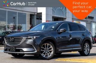 Used 2016 Mazda CX-9 Signature|HeadsUp_Display|Backup_Cam|Sunroof|Keyless_GO for sale in Thornhill, ON