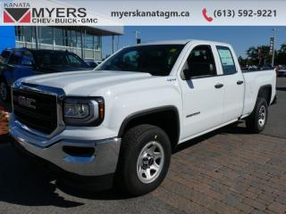 Used 2019 GMC Sierra 1500 Limited Base  - Cargo Tie Downs for sale in Kanata, ON
