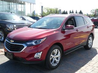 Used 2019 Chevrolet Equinox LT 2LT  - Power Liftgate for sale in Ottawa, ON