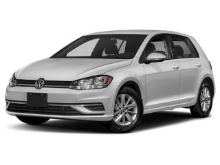 Used 2019 Volkswagen Golf 5-Dr 1.4T Comfortline 8sp at w/Tip for sale in Orleans, ON