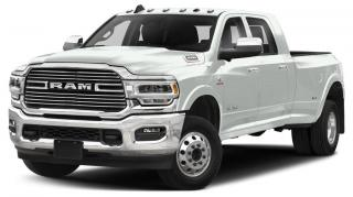 Used 2019 RAM 3500 Laramie - Sunroof - Safety Group for sale in Surrey, BC