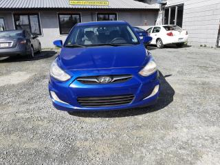 Used 2012 Hyundai Accent for sale in Dartmouth, NS