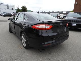 Used 2013 Ford Fusion SE SUNROOF/ALUMINUM WHEELS for sale in Concord, ON