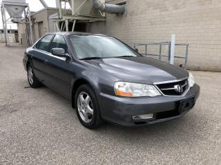 Used 2003 Acura TL for sale in Toronto, ON