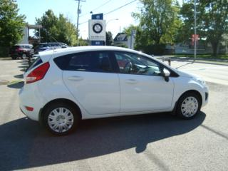 Used 2013 Ford Fiesta SE AUTOMATIQUE for sale in Ste-Thérèse, QC