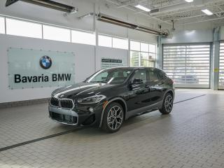 Used 2020 BMW X2 xDrive 28i for sale in Edmonton, AB