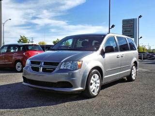 Used 2014 Dodge Grand Caravan SXT * STOW N GO * for sale in Brossard, QC