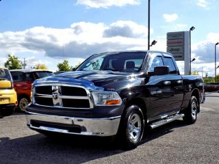 Used 2011 RAM 1500 ST 4X4 * V8 4.7 * for sale in Brossard, QC