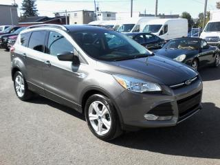 Used 2014 Ford Escape SE ECOBOOST FWD 1.9% FINANCE for sale in St-Jérôme, QC