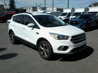 Used 2017 Ford Escape Se Ecoboost 2.0l financement 1.9% for sale in St-Jérôme, QC