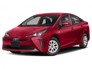 Used 2019 Toyota Prius for sale in Moncton, NB