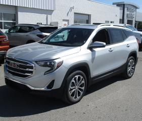 Used 2020 GMC Terrain SLT for sale in Peterborough, ON