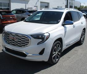 Used 2020 GMC Terrain Denali for sale in Peterborough, ON