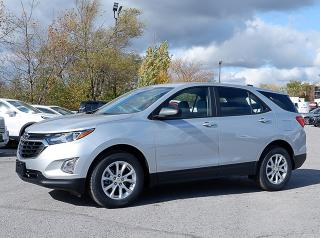 New 2020 Chevrolet Equinox LS for sale in Peterborough, ON