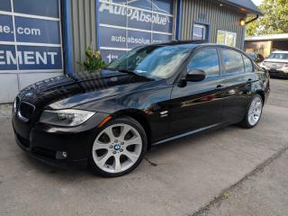 Used 2011 BMW 3 Series 328i Xdrive édition for sale in Boisbriand, QC