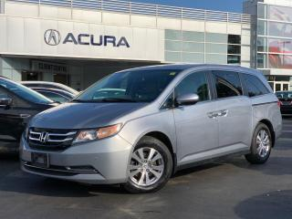 Used 2016 Honda Odyssey EXL | NAVI | 1OWNER | NEWBRAKES | LEATHER | for sale in Burlington, ON