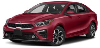 New 2020 Kia Forte GT for sale in North York, ON