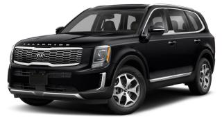 Used 2020 Kia Telluride SX Limited w/Nappa for sale in North York, ON