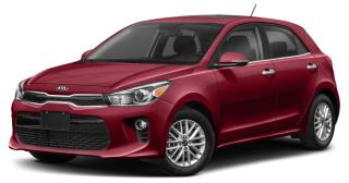 Used 2020 Kia Rio EX for sale in North York, ON
