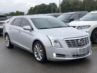 Used 2013 Cadillac XTS Luxury Collection for sale in Midland, ON