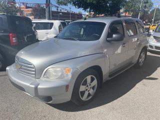 Used 2011 Chevrolet HHR VEHICULE VENDU VENDU for sale in Pointe-Aux-Trembles, QC