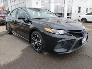 Used 2019 Toyota Camry HYBRID SE for sale in Etobicoke, ON