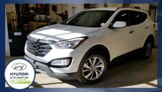 Used 2016 Hyundai Santa Fe Sport 2.0T Premium 4 portes TI for sale in Val-David, QC