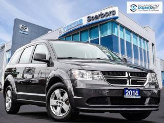 Used 2014 Dodge Journey CVP/SE Plus|BLUETOOTH for sale in Scarborough, ON