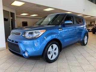 Used 2016 Kia Soul LX+ Bluetooth Sièges Chauffants for sale in Pointe-Aux-Trembles, QC