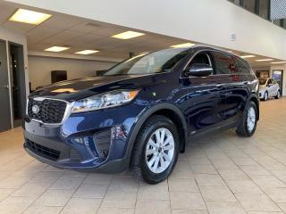 Used 2019 Kia Sorento LX AWD *GPS via Applications for sale in Pointe-Aux-Trembles, QC