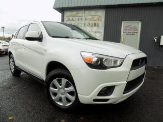 Used 2012 Mitsubishi RVR ***SE,BAS KILOMETRAGE,GROUPES ELECTRIQUE for sale in Longueuil, QC